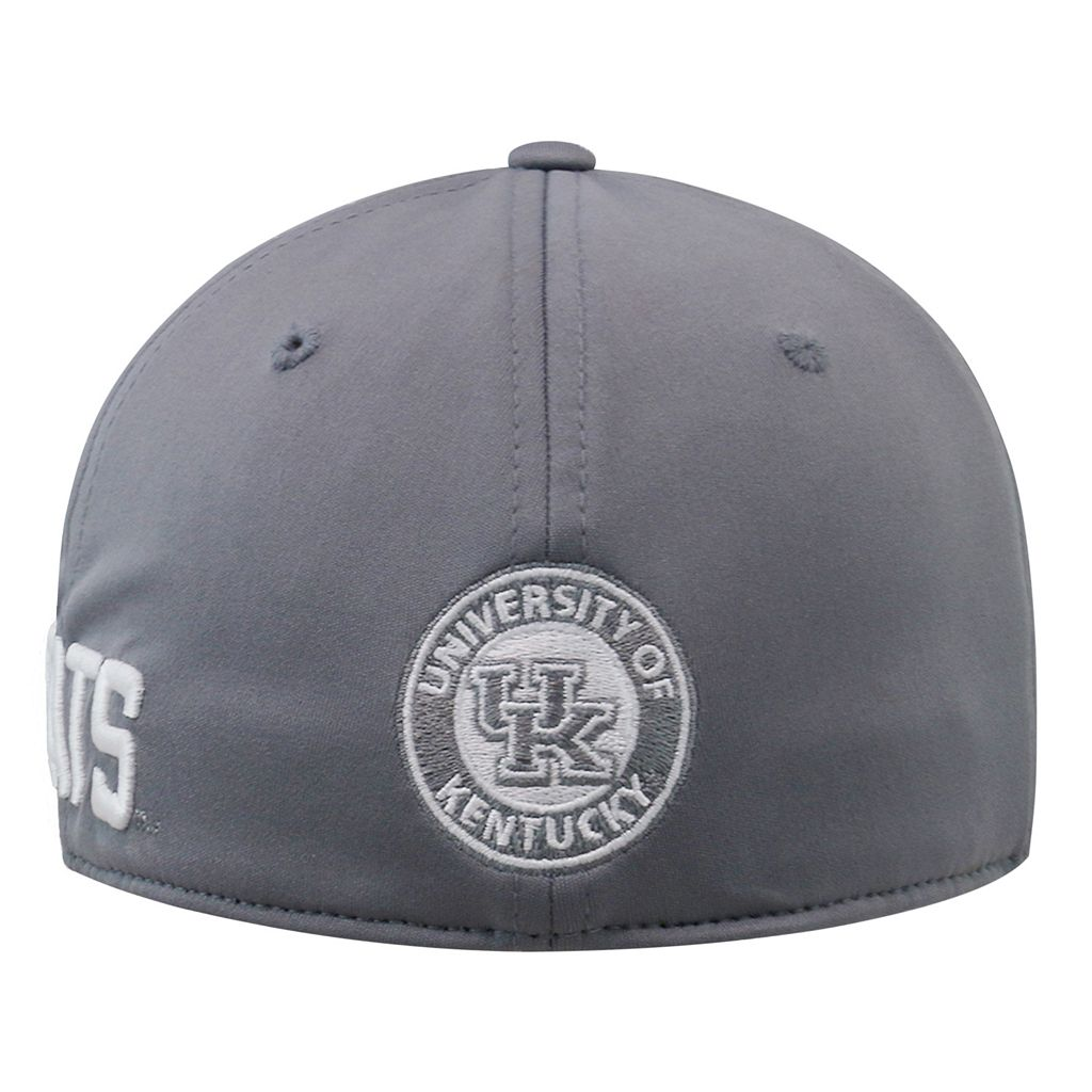 Adult Top of the World Kentucky Wildcats Bolster One-Fit Cap