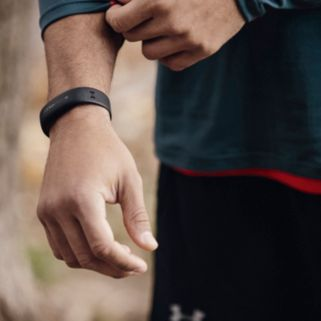 Under Armour Band Activity Tracker