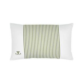 Jill Rosenwald Arrows Throw Pillow