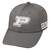 Adult Top of the World Purdue Boilermakers Bolster One-Fit Cap