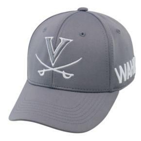 Adult Top of the World Virginia Cavaliers Bolster One-Fit Cap
