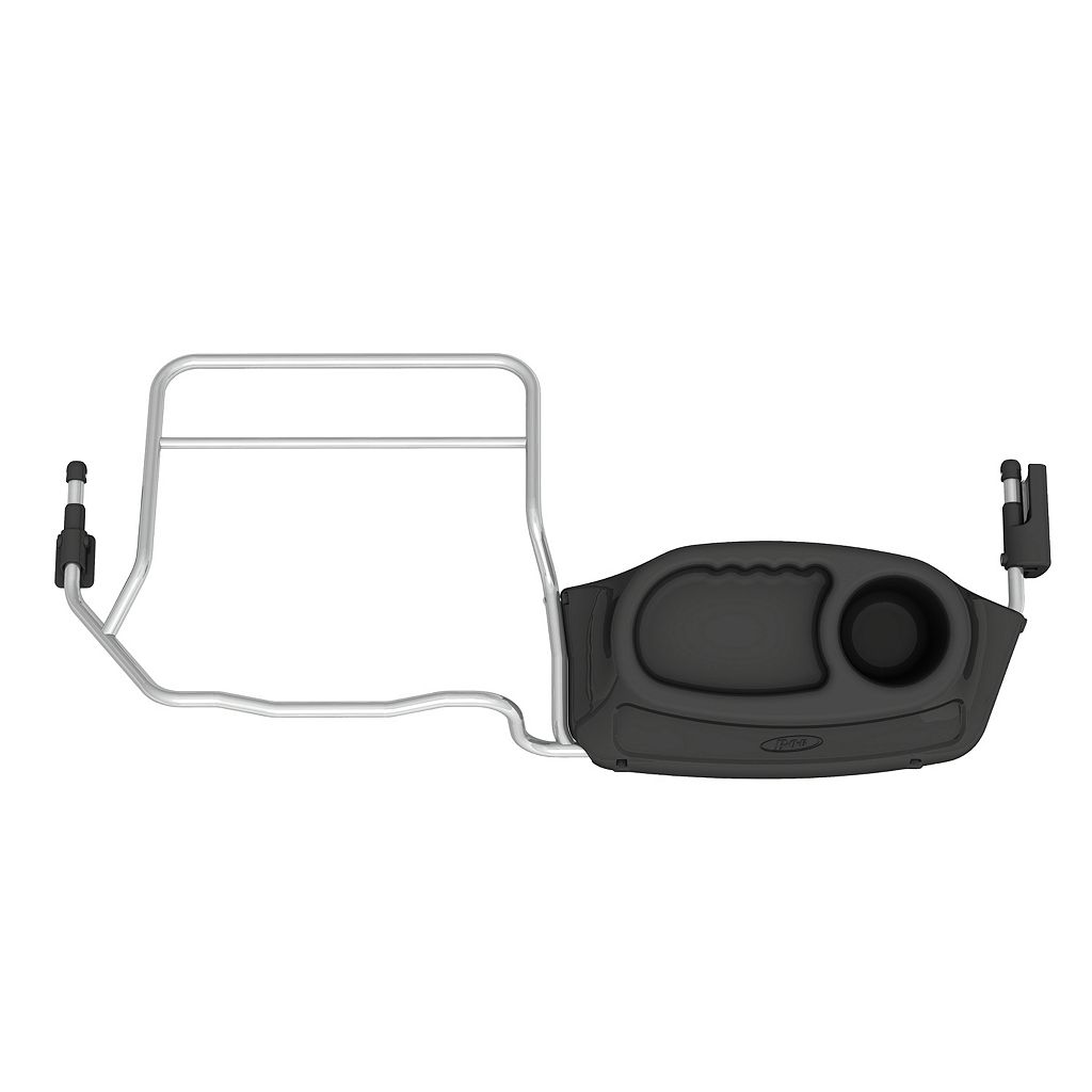 Peg Perego 2016 Duallie Infant Car Seat Adapter by BOB