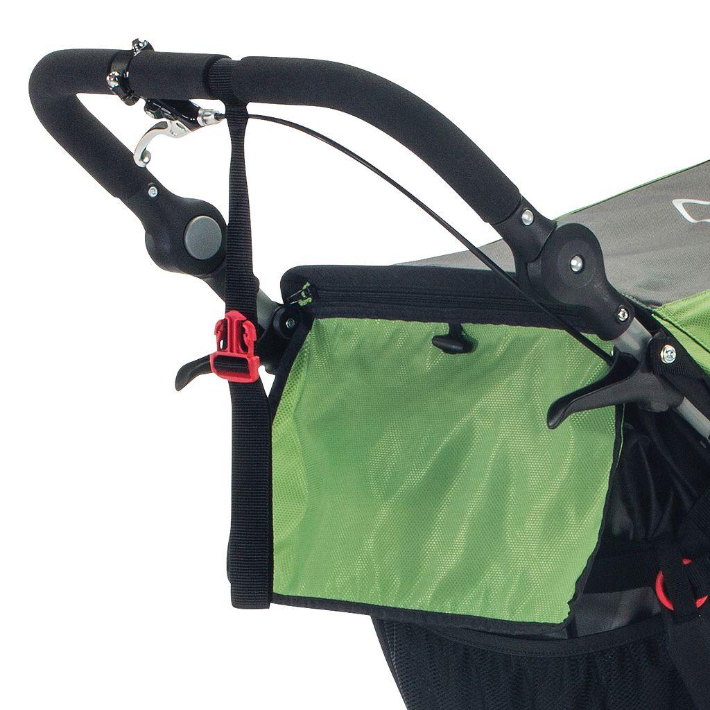 BOB 2016 Sport Utility Jogger Stroller
