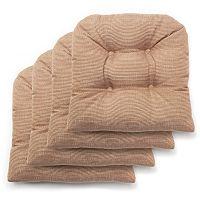 Food Network™ Venus 4-pc. Chair Pad Set