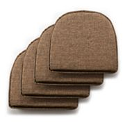 Food Network™ Dundee 4 pc Chair Pad Set