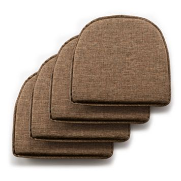 Food Network™ Dundee 4-pc. Chair Pad Set