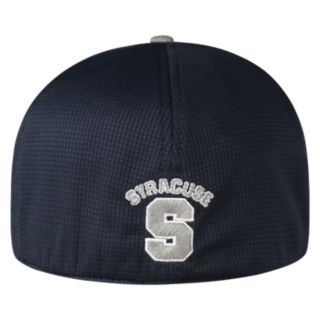 Adult Top of the World Syracuse Orange Booster Plus One-Fit Cap
