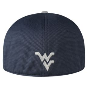 Adult Top of the World West Virginia Mountaineers Booster Plus One-Fit Cap