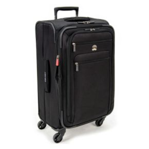 Delsey Helium Sky 2.0 Spinner Trolley Luggage