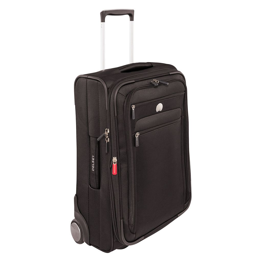 Delsey Helium Sky 2.0 Spinner Trolley Luggage