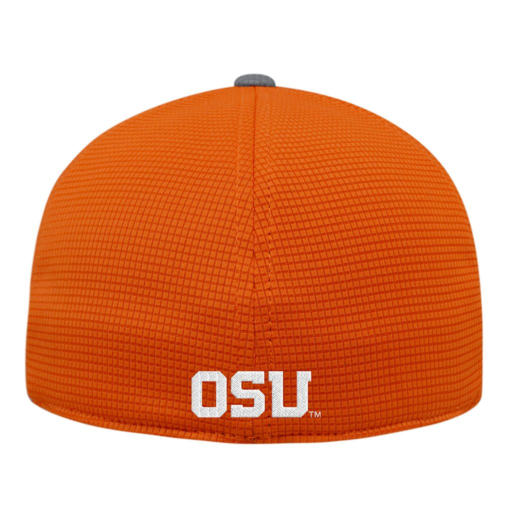 Adult Top of the World Oregon State Beavers Booster Plus One-Fit Cap