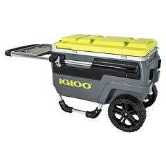 Igloo All-Terrain Trailmate 70-Quart Wheeled Cooler