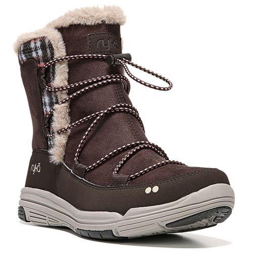 Ryka Aubonne Women's Water-Resistant Winter Boots