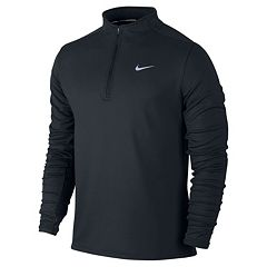 Men's Nike Dri-FIT Quarter-Zip Top