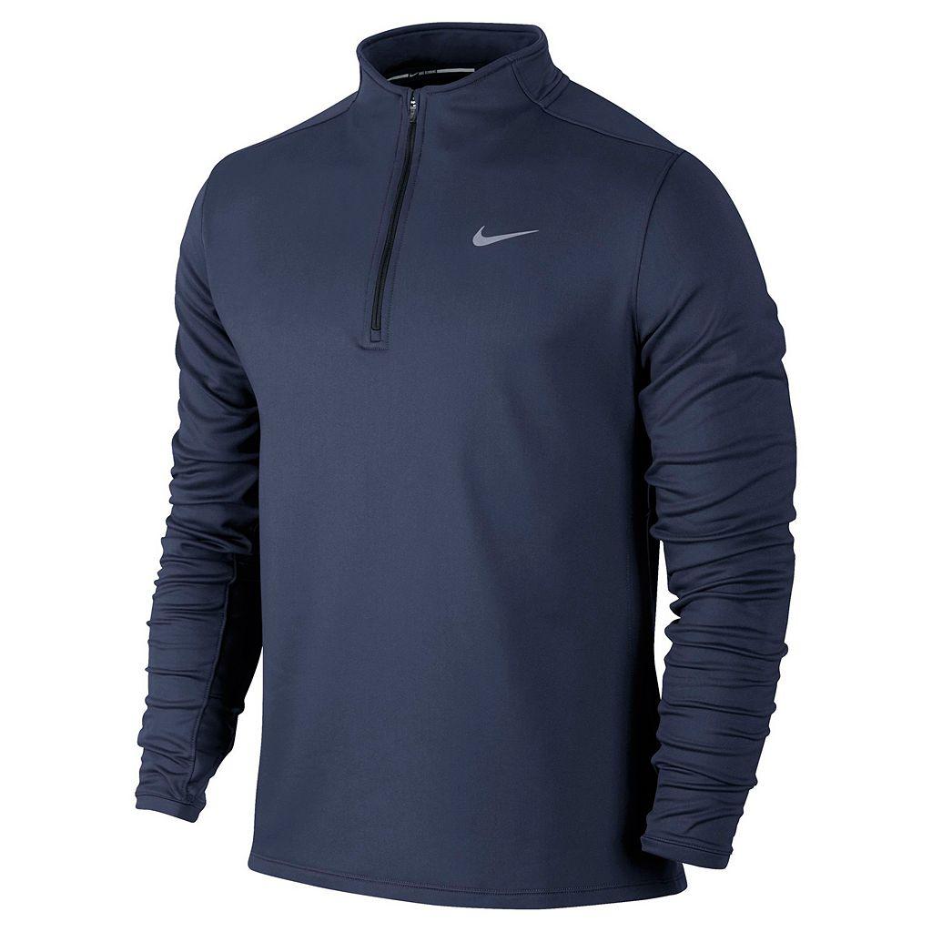 Men's Nike Dri-FIT Quarter-Zip Top