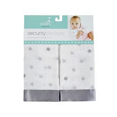 aden by aden + anais 2 pkMuslin Security Blanket