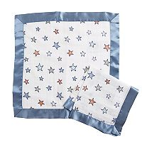 aden by aden + anais 2-pk. Muslin Security Blanket