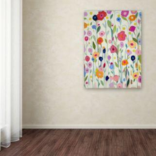 Trademark Fine Art Gentle Soul Canvas Wall Art
