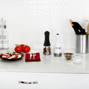 Kalorik Electric Salt & Pepper Grinder Set