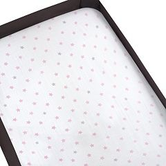 aden by aden + anais Muslin Playard Sheet
