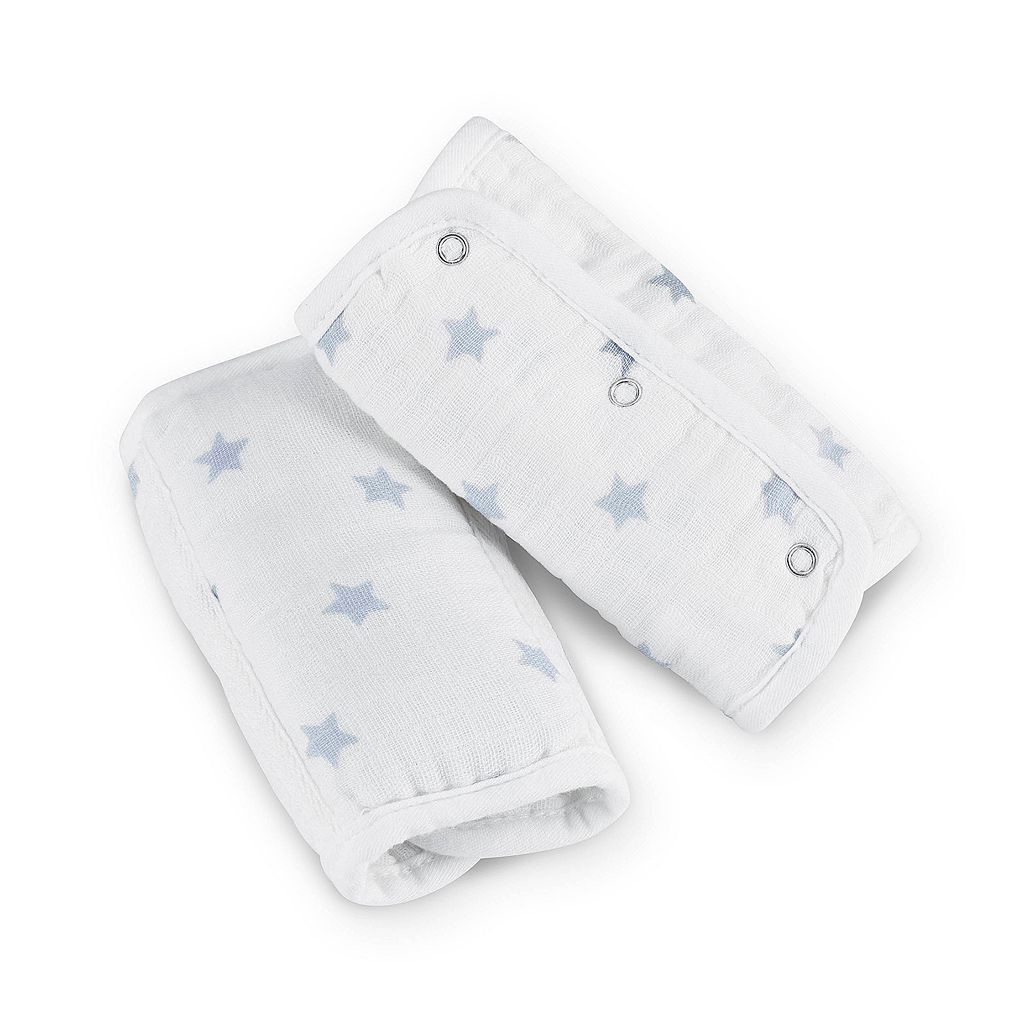 aden by aden + anais Muslin Strap Cover Set