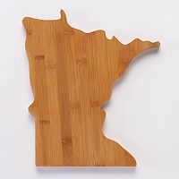 Farberware State Bamboo Cutting Board