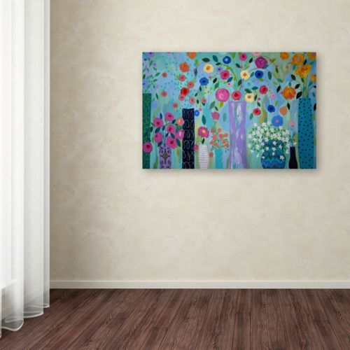 Trademark Fine Art Magical Canvas Wall Art