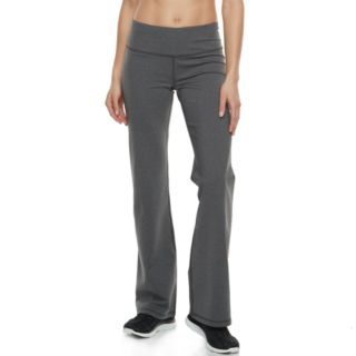 Women's Tek Gear® Shapewear Flared Workout Pants