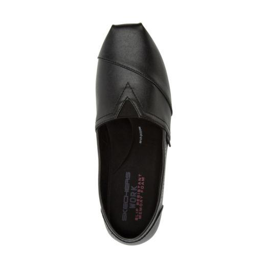 Skechers Work Kincaid II SR Women's Water-Resistant Shoes