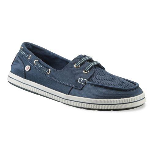 Skechers BOBS Flexy High Tide Women's Boat Shoes