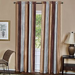 Achim Ombre Window Curtain