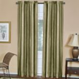 Achim 1-Panel Ombre Window Curtain