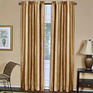 Achim 1-Panel Ombre Window Curtain