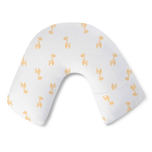 aden by aden + anais Muslin Nursing Pillow Cover
