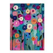 Trademark Fine Art Nurture Your Soul Canvas Wall Art