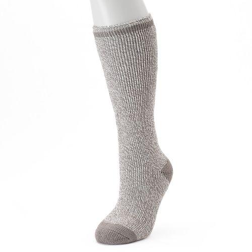 Women's Heat Holders Thermal Twist Knee-High Socks