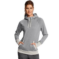 Women's Champion Fleece Hoodie