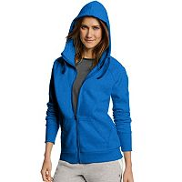 Women's Champion Fleece Full-Zip Hoodie