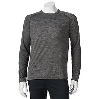 Men's Jockey Raglan Crewneck Sleep Tee