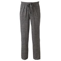 Men's Jockey Sueded Sleep Pants