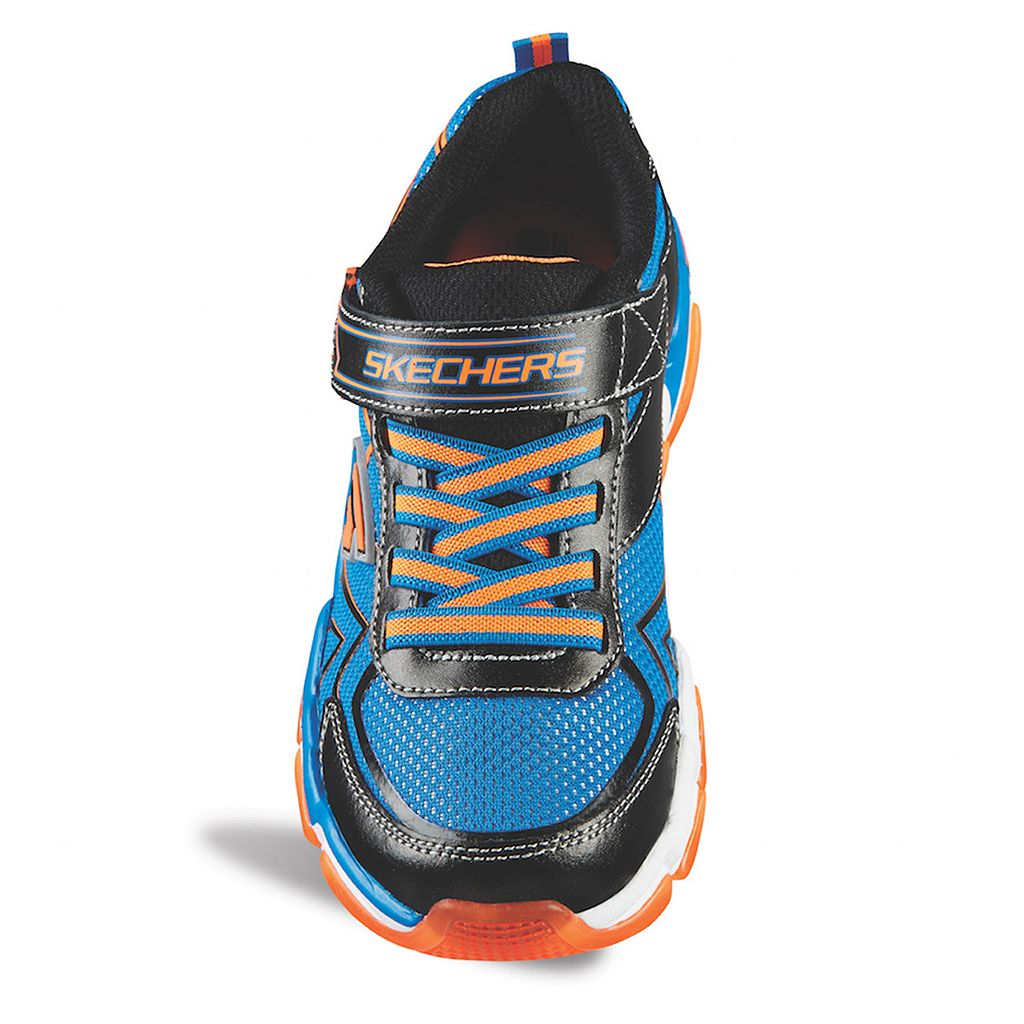 Skechers Skech-Air 3.0 Rupture Boys' Athletic Shoes