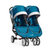 Baby Jogger Mini City Double Stroller