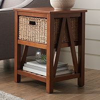 SONOMA Goods for Life™ Peyton End Table