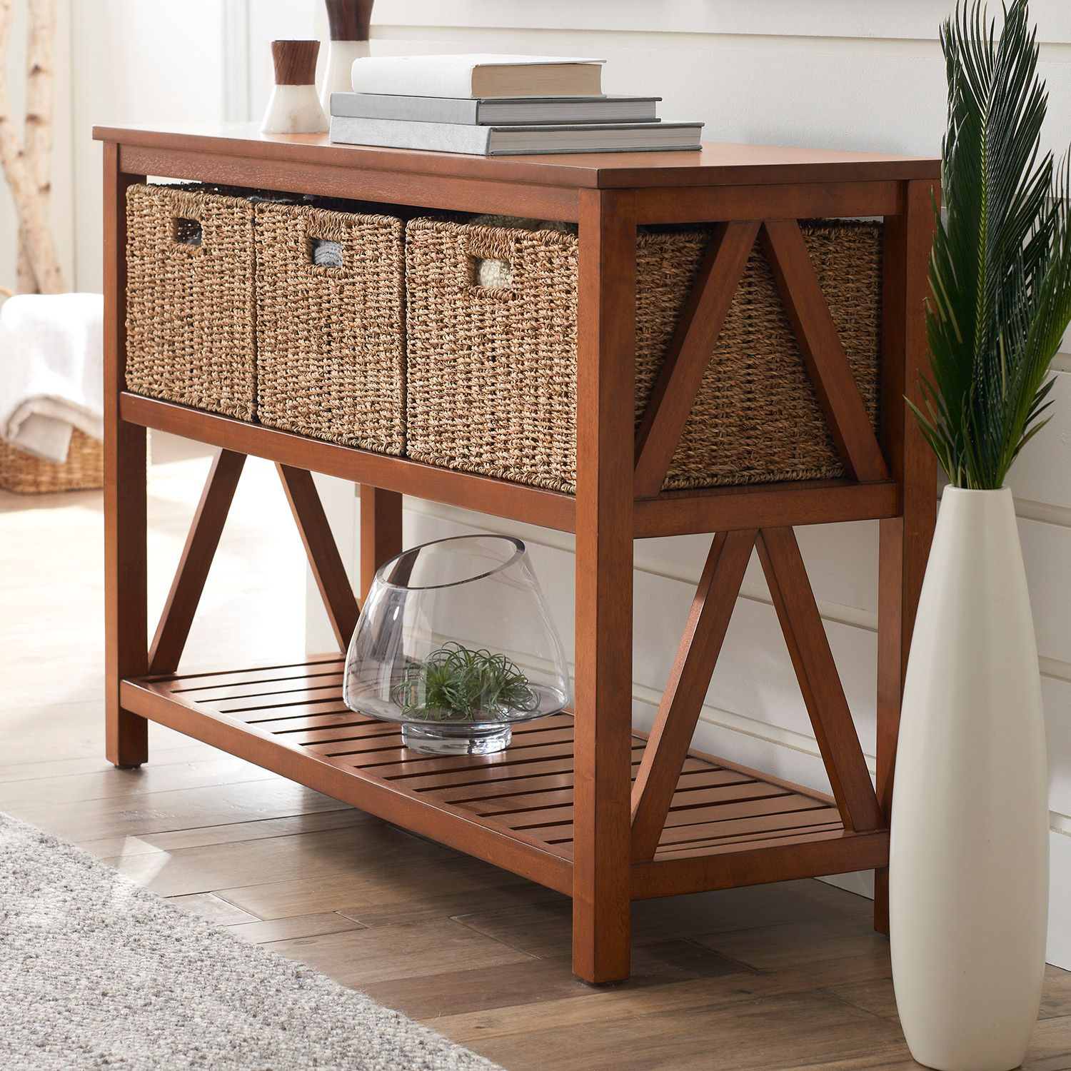 SONOMA Goods For Life™ Peyton Console Table