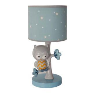 Happi by Dena Night Owl Lamp by Lambs & Ivy