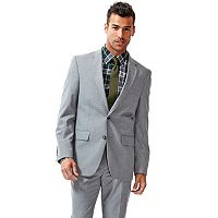 Men's Haggar® Straight-Fit Suit Jacket