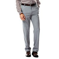 Men's Haggar® Suit Up System Slim-Fit Flat-Front Suit Pants