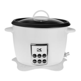 Kalorik Multifunction Digital Rice Cooker