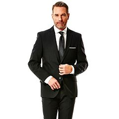 Men's Haggar® Suit Up System Slim-Fit Suit Jacket