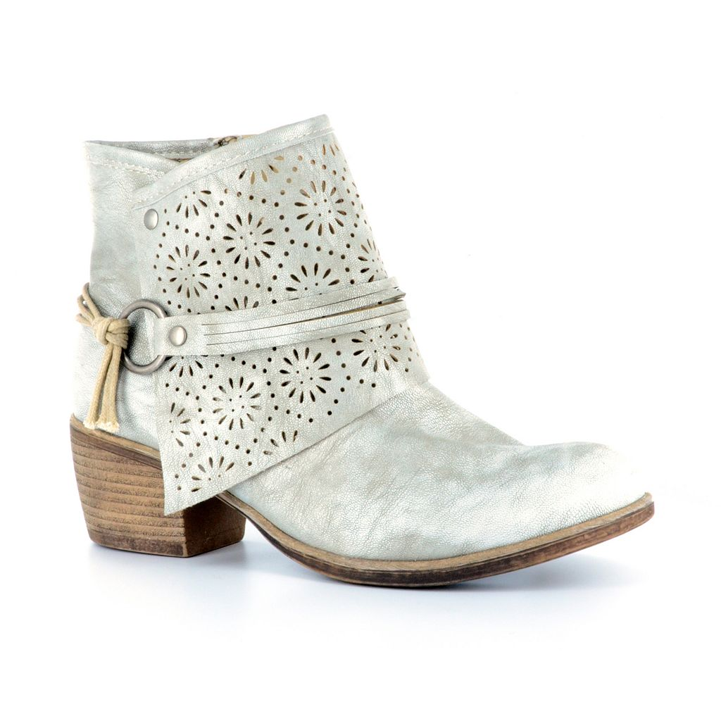 Corkys Tootsie Women's Ankle Boots
